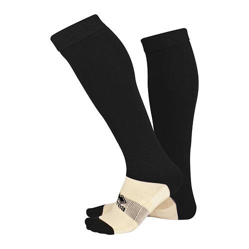 Polyestere Socks (Black)