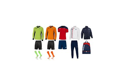 2018-19 Goalkeeper Set