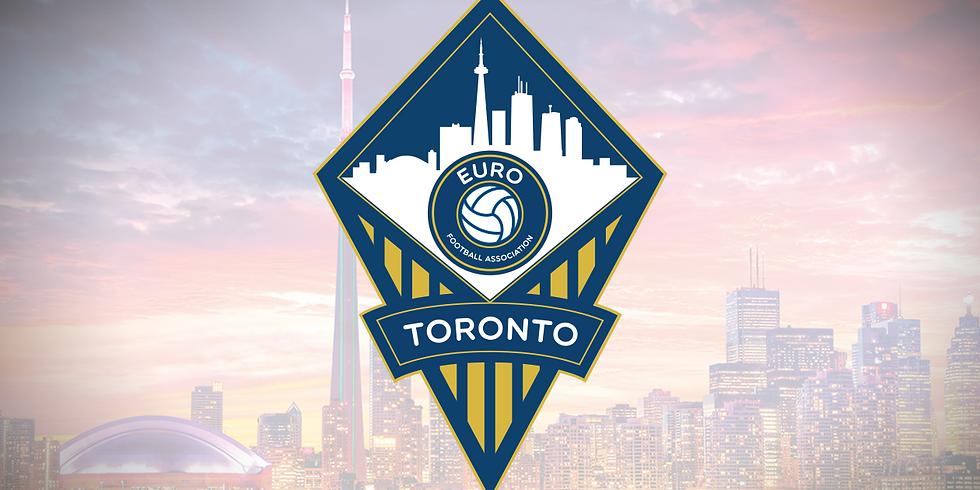 PDL + Viareggio Tryouts (Toronto)