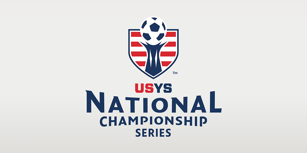 USYS National Championship Series - State Cup