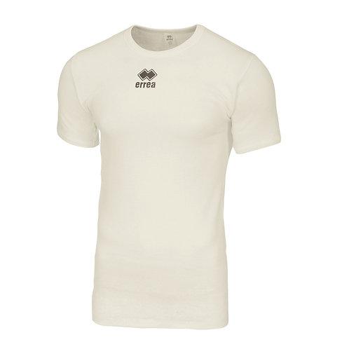 Lana Cotton Compression Shirt