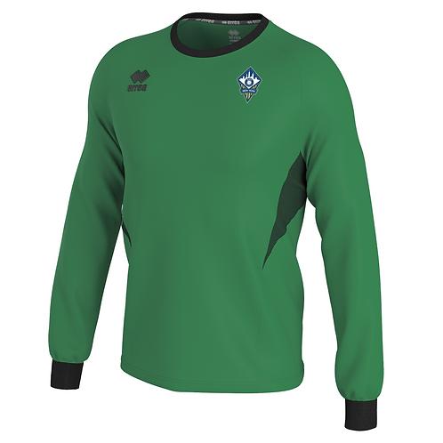 Malibu Goalkeeper Jersey (Green)