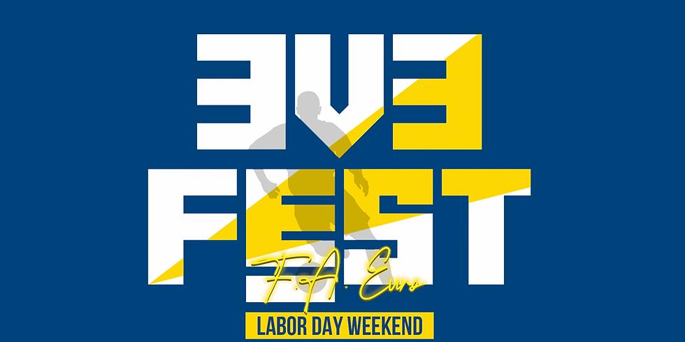 3v3 Fest (Labor Day Tournament)