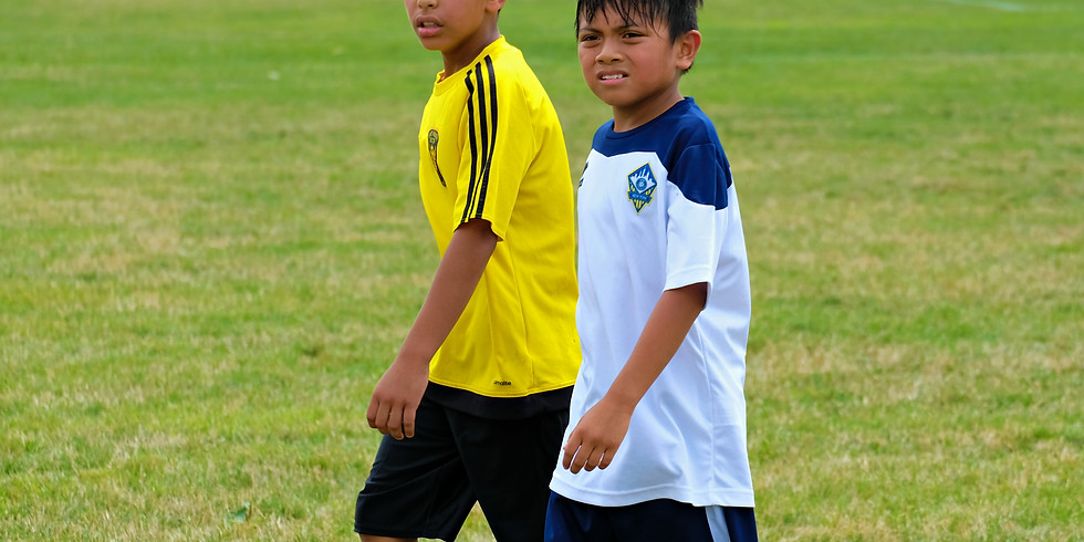 Academy Fall League Tryout Day I (2005-04 Born Players)