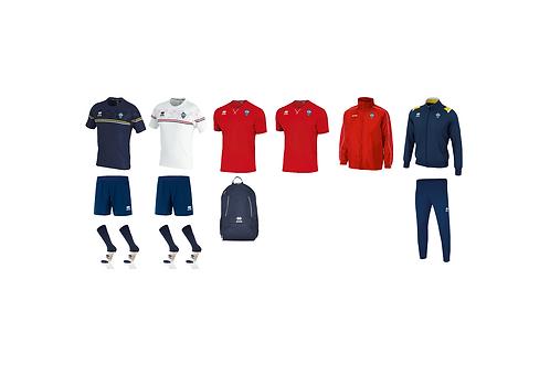 2020-2022 Standard Kit Package