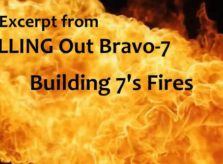 Building 7's Fires