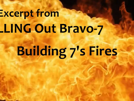 Building 7's Fires