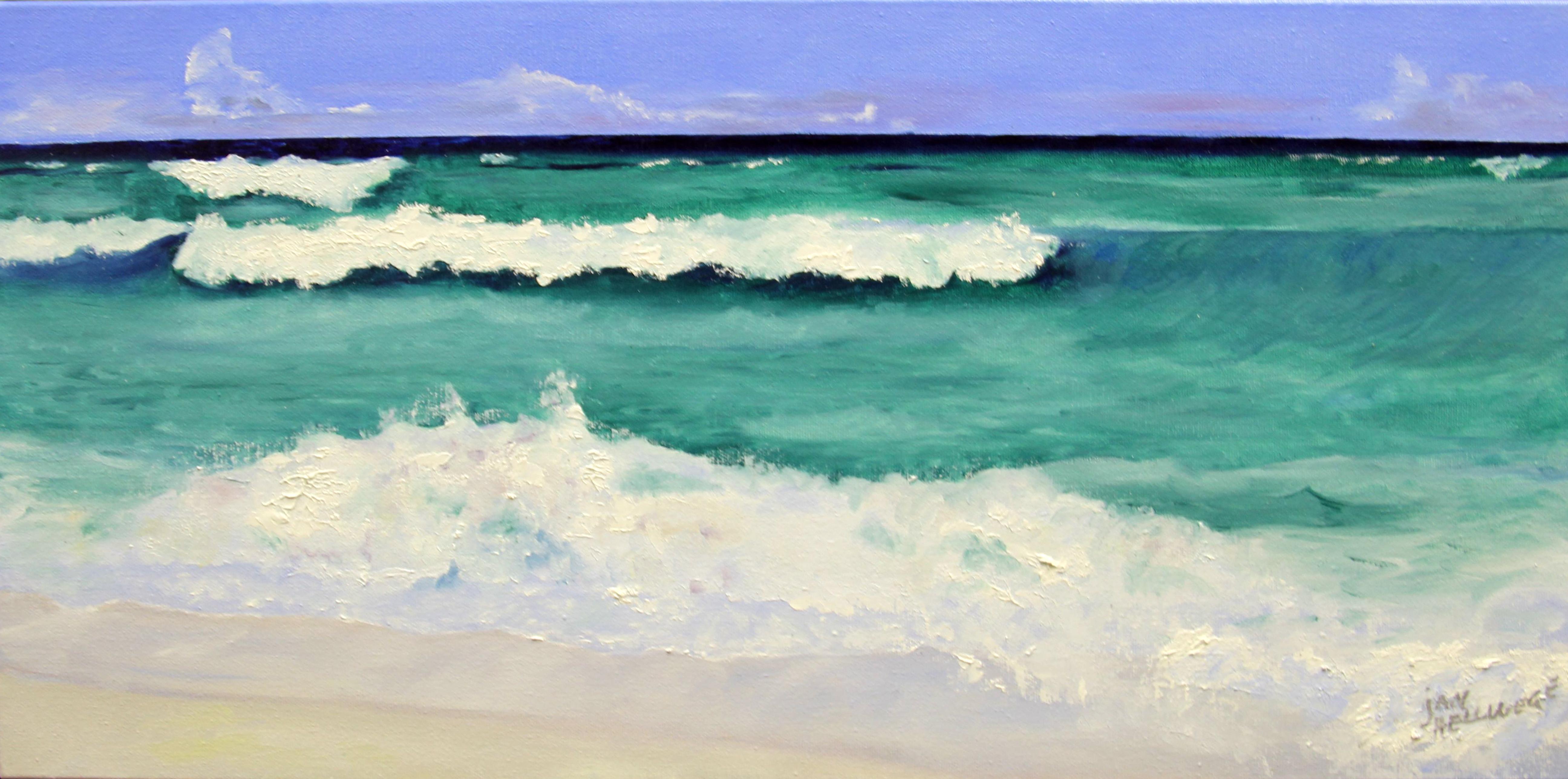 East Cozumel Surf 1 (Sold)
