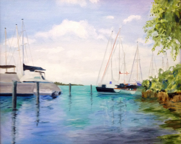 Isla Mujeres Safe Harbor
