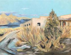 Rancho de Taos House