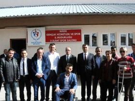 Belediye İş-sendikası Şube Başkanı Yusuf Karaca'nın Başarısı