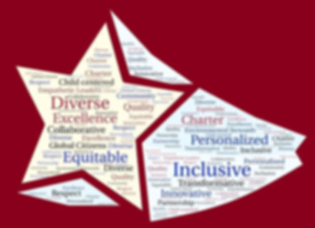 Pullman Charter School Initiative Logo