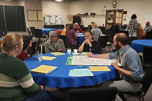 PCM Community Input Session 2019