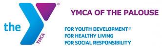 YMCA of the Palouse logo