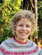 Staff photo of Pullman Community Montessori's current Montessori Coach - Director of Academic Programs, Tami O'Kinsella