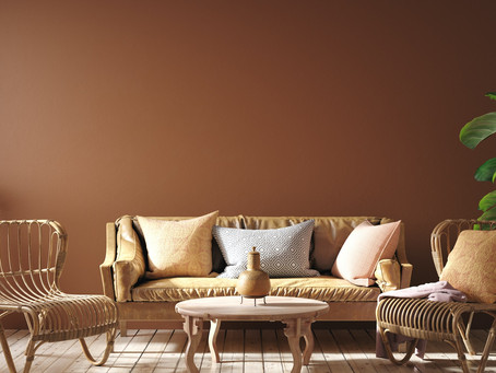 2021 Paint Trends For A Fresh Interior