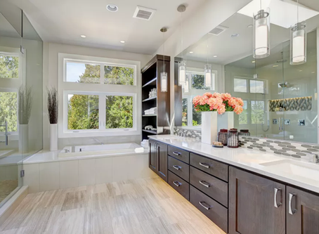 5 Bathroom Remodel Ideas That Pay Off
