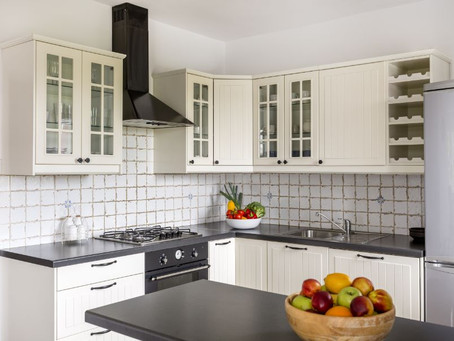 7 Ways to Optimize a Small Kitchen