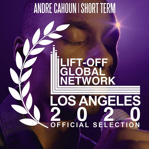 ANDRE CAHOUN - SHORT TERM (LOS ANGELES L