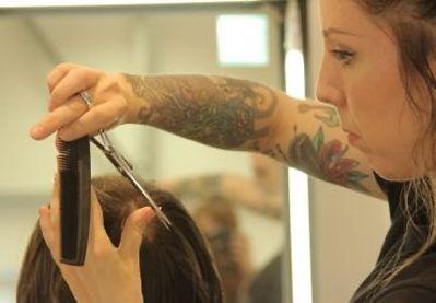 Barbering Intensive