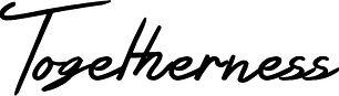 togethernes logo