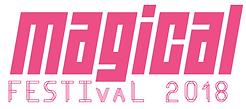 magical fetival logo
