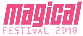 magical fetival logo