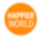 happier world logo