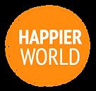 happier world logo