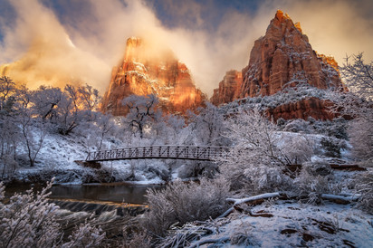 Image Identification Number: ZION03