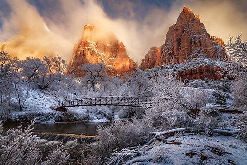 Zion National Park-ZION03