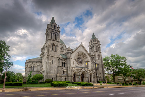 Cathedral Basilica of St. Louis- STLCB10