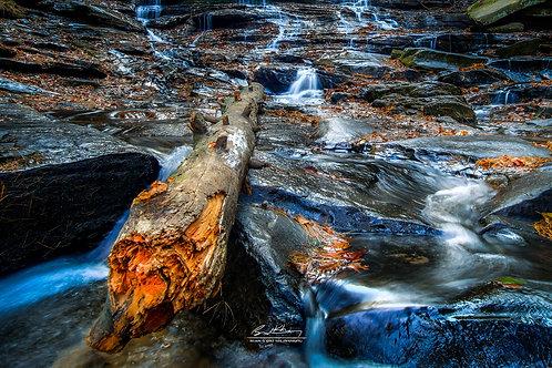 Minnehaha Falls- MNHA01
