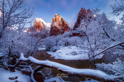 Image Identification Number: ZION01