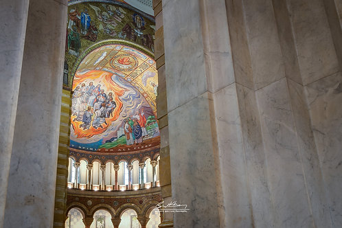 Cathedral Basilica of St. Louis- STLCB01