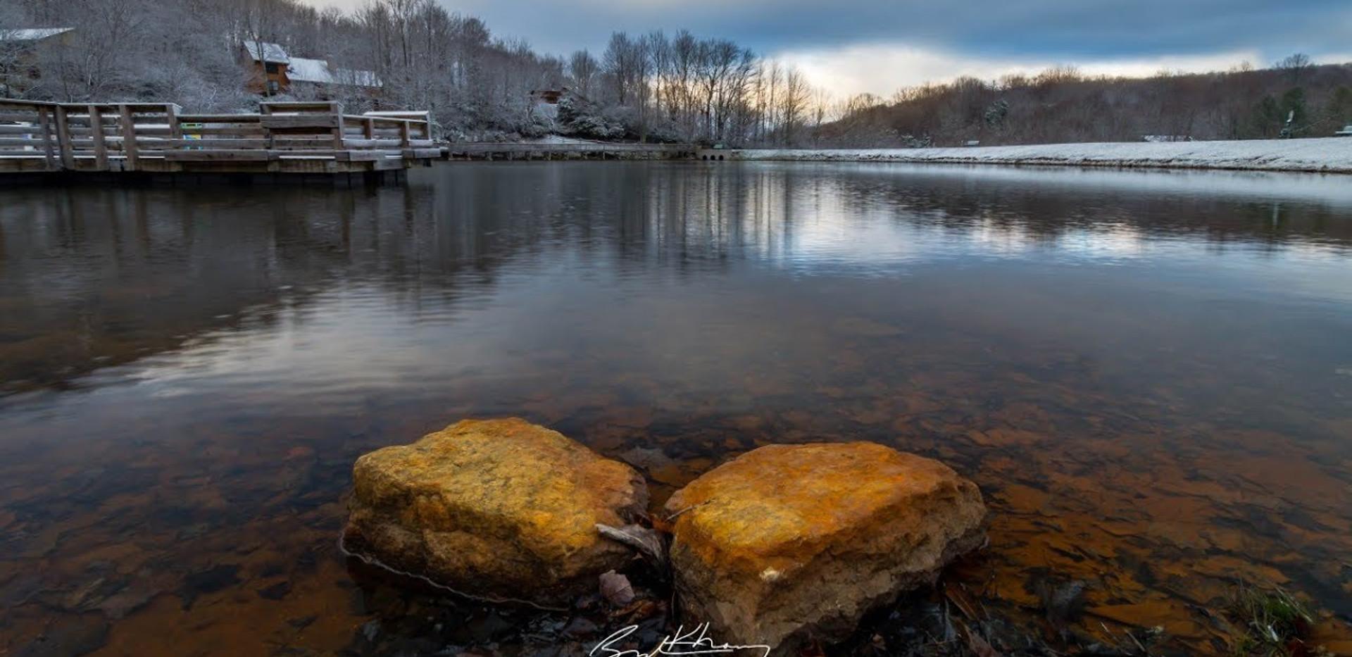 11-19-17 Beech Mountain, NC