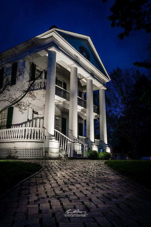 John Wood Mansion- JWM01