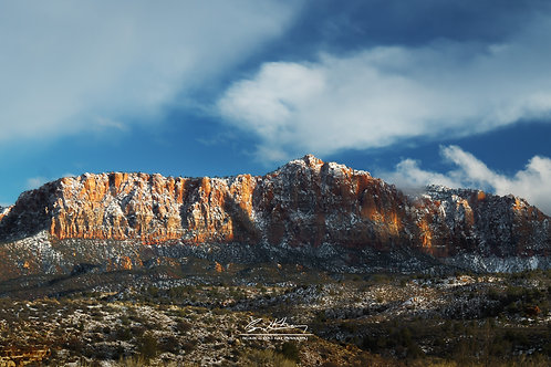 Zion National Park-ZION08