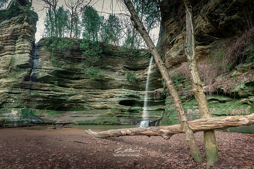 Starved Rock State Park-WLDCAT02