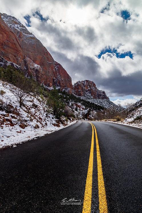 Zion National Park-ZION07