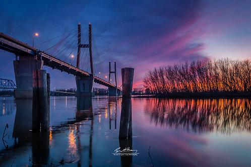 Bayview Bridge- BVB35