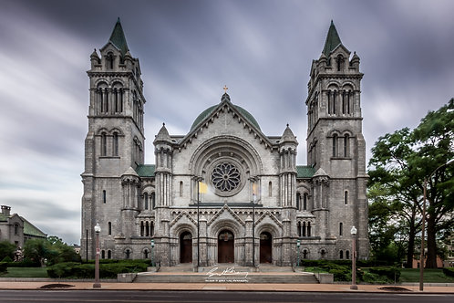 Cathedral Basilica of St. Louis- STLCB08