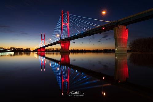 Bayview Bridge- BVB73