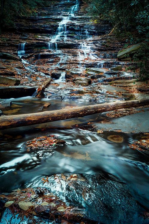 Minnehaha Falls- MNHA02