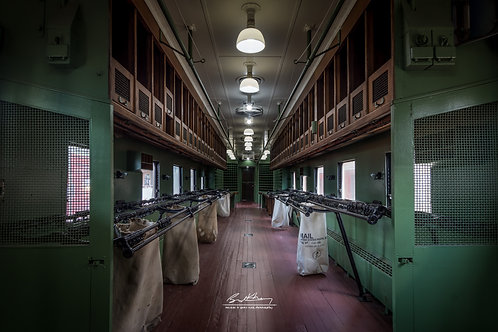 Galveston Railroad Museum- GALTX04