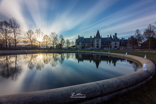 The Biltmore Estate- BLTMRE01
