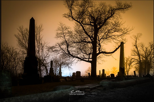 Woodland Cemetery- WC09
