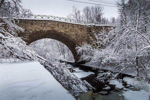 Quincy Stone Arch Bridge- QSAB04