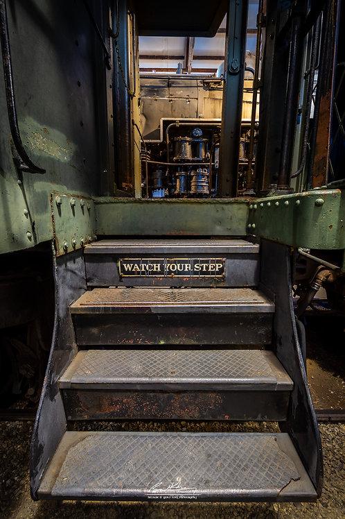 Illinois Railroad Museum- IRM02