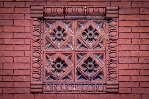 Architectural Detail- ARCD05